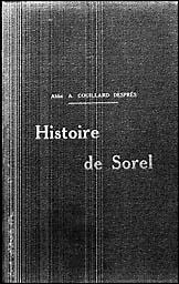 Sorel Quebec History | RM.